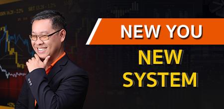 New you New system ระบบที่ใช่ สไตล์คุณ